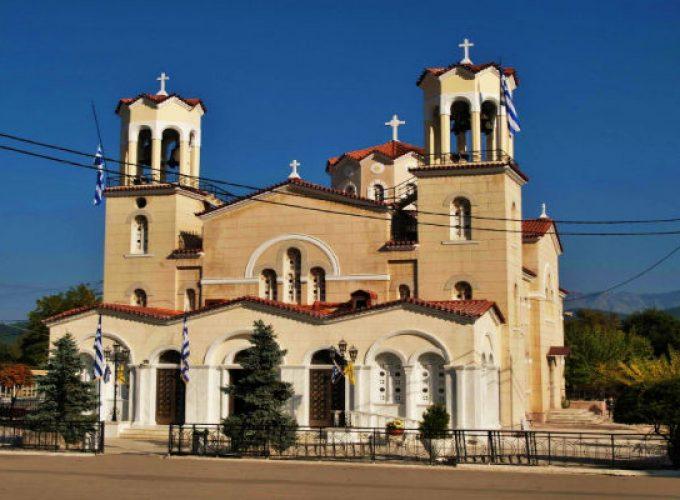 Αεροπορικές Εκδρομές Ευρώπη Μονοήμερη εκδρομή στον Άγιο Ιωάννη Ρώσσο και παραλία Πύλη