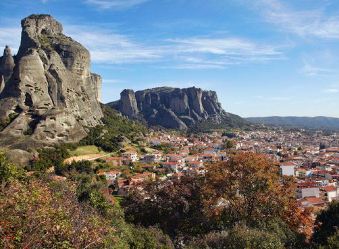 Αεροπορικές Εκδρομές Ευρώπη Διήμερη εκδρομή στην πανέμορφη Καλαμπάκα Εκδρομές στην Ελλάδα με Πούλμαν – Αεροπορικές Εκδρομές Ευρώπη