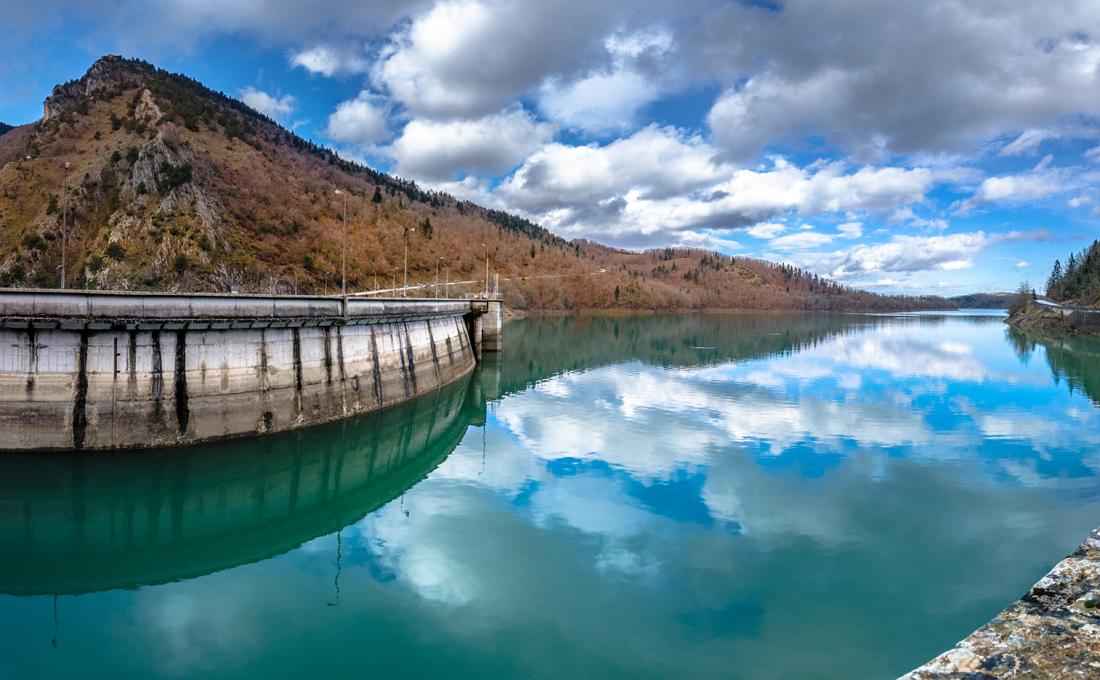 1 Ημέρα (Αθήνα - Λίμνη πλαστήρα -  Φράγμα Ταυρωπού)