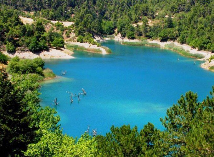 Αεροπορικές Εκδρομές Ευρώπη Μονοήμερη εκδρομή στην Λίμνη Τσιβλού και Ζαρούχλα