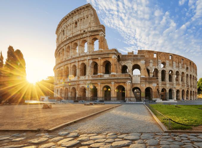 Αεροπορικές Εκδρομές Ευρώπη Αεροπορική εκδρομή στην πανέμορφη Ιταλία