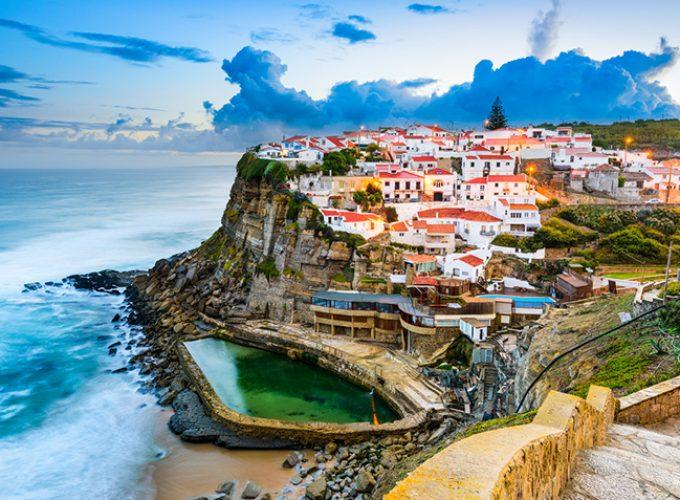 Αεροπορικές Εκδρομές Ευρώπη Αεροπορική εκδρομή στο Πανόραμα Πορτογαλίας