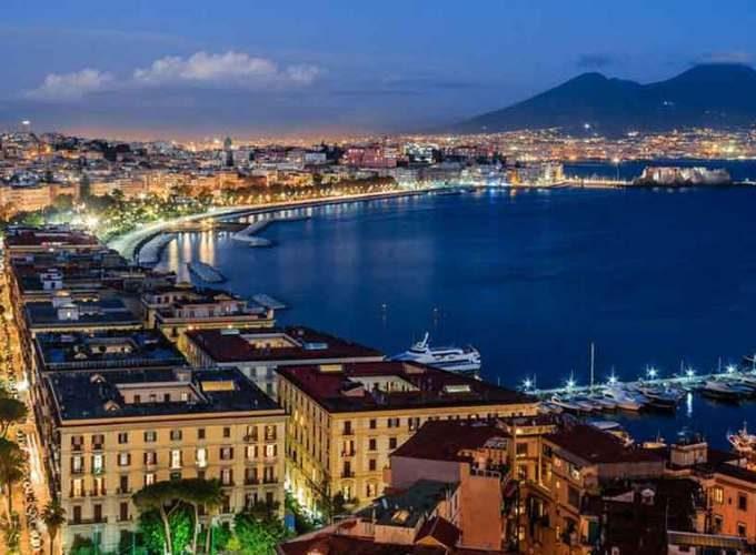 Αεροπορικές Εκδρομές Ευρώπη Αεροπορική εκδρομή στην Ρώμη και Νάπολη