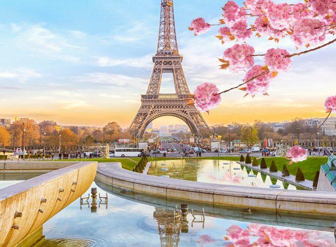 Αεροπορικές Εκδρομές Ευρώπη Αεροπορική εκδρομή στο μαγευτικό Παρίσι