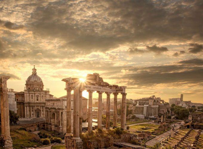 Αεροπορικές Εκδρομές Ευρώπη Αεροπορική εκδρομή στην μαγευτική Ρώμη