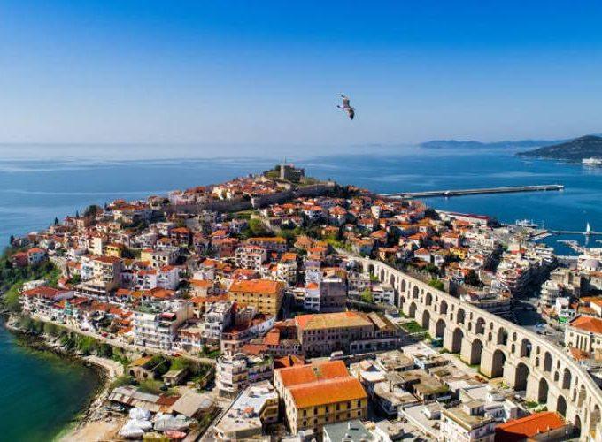 Αεροπορικές Εκδρομές Ευρώπη Τετραήμερη εκδρομή στην αρχόντισσα της Μακεδονίας Εκδρομές στην Ελλάδα με Πούλμαν – Αεροπορικές Εκδρομές Ευρώπη